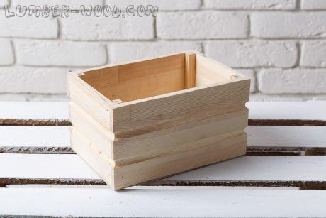 Коробочка ящик. Арт. 580